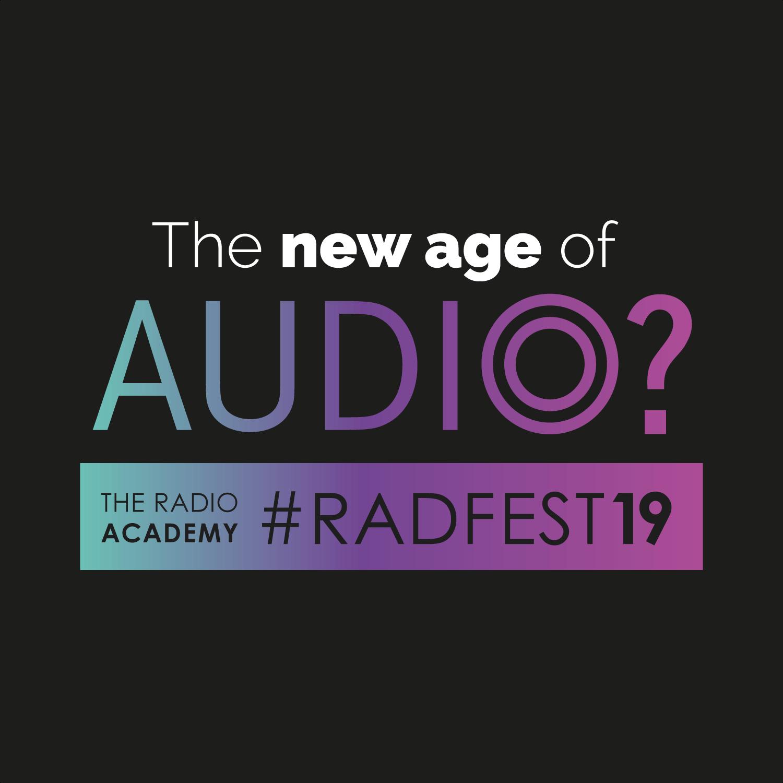 RadFest19 Logo