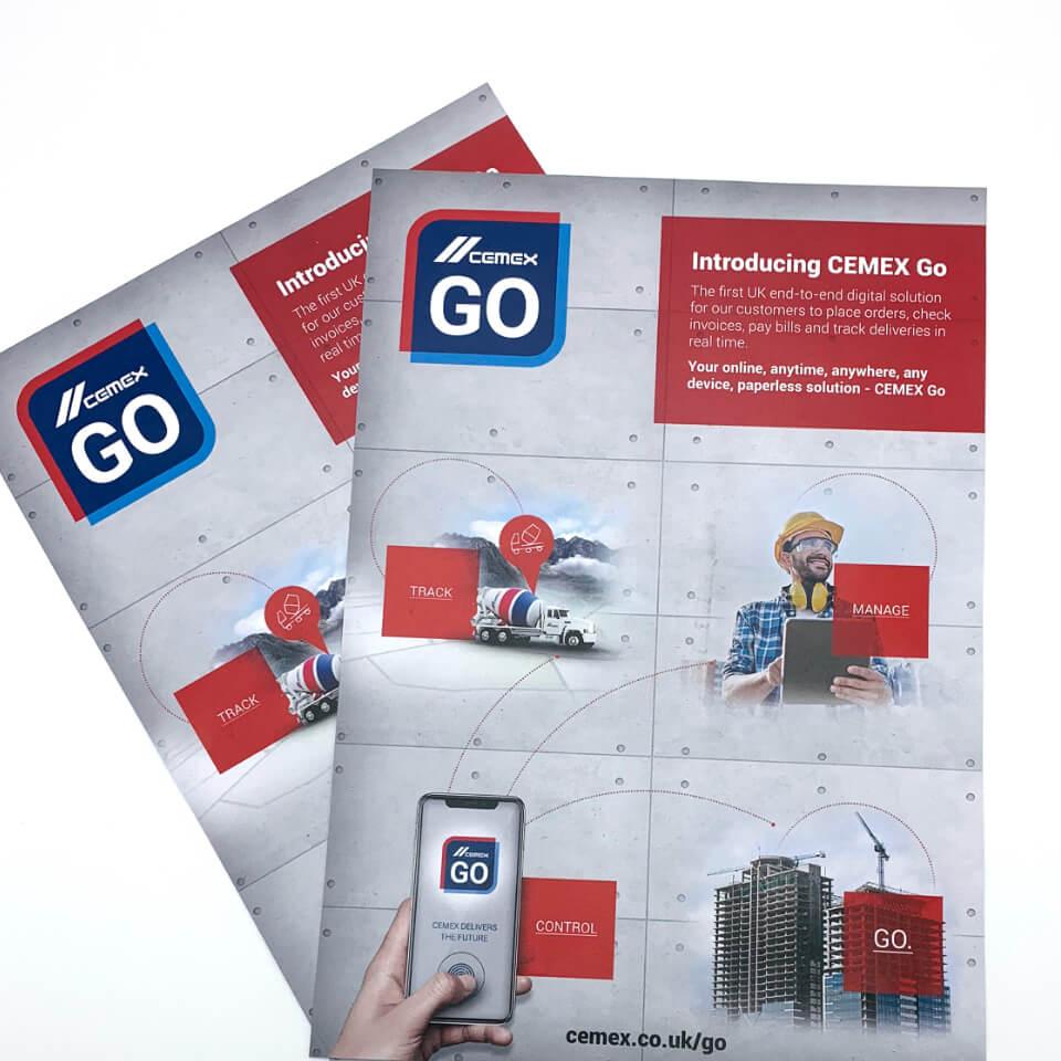 Cemex GO Brochure