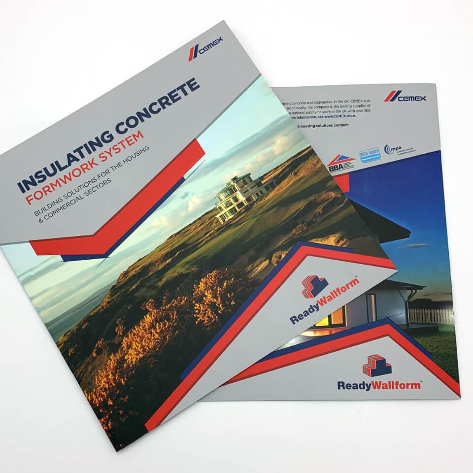 Cemex Brochure