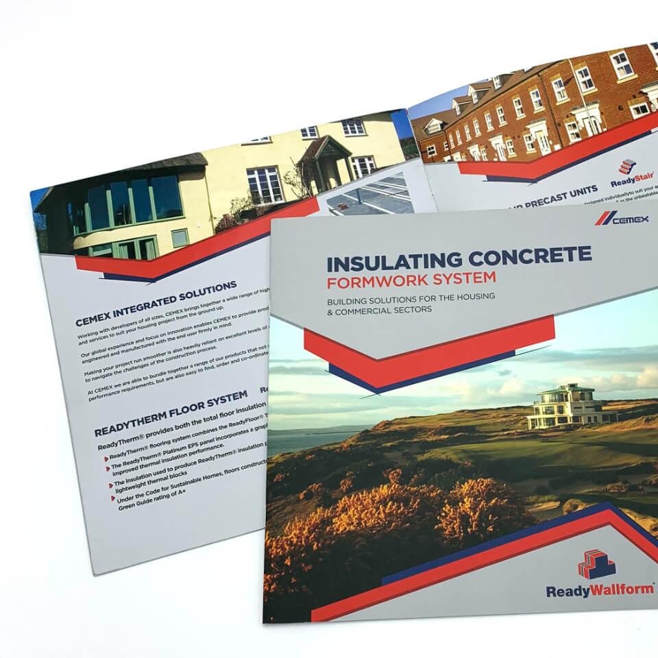 Cemex Brochure Inside