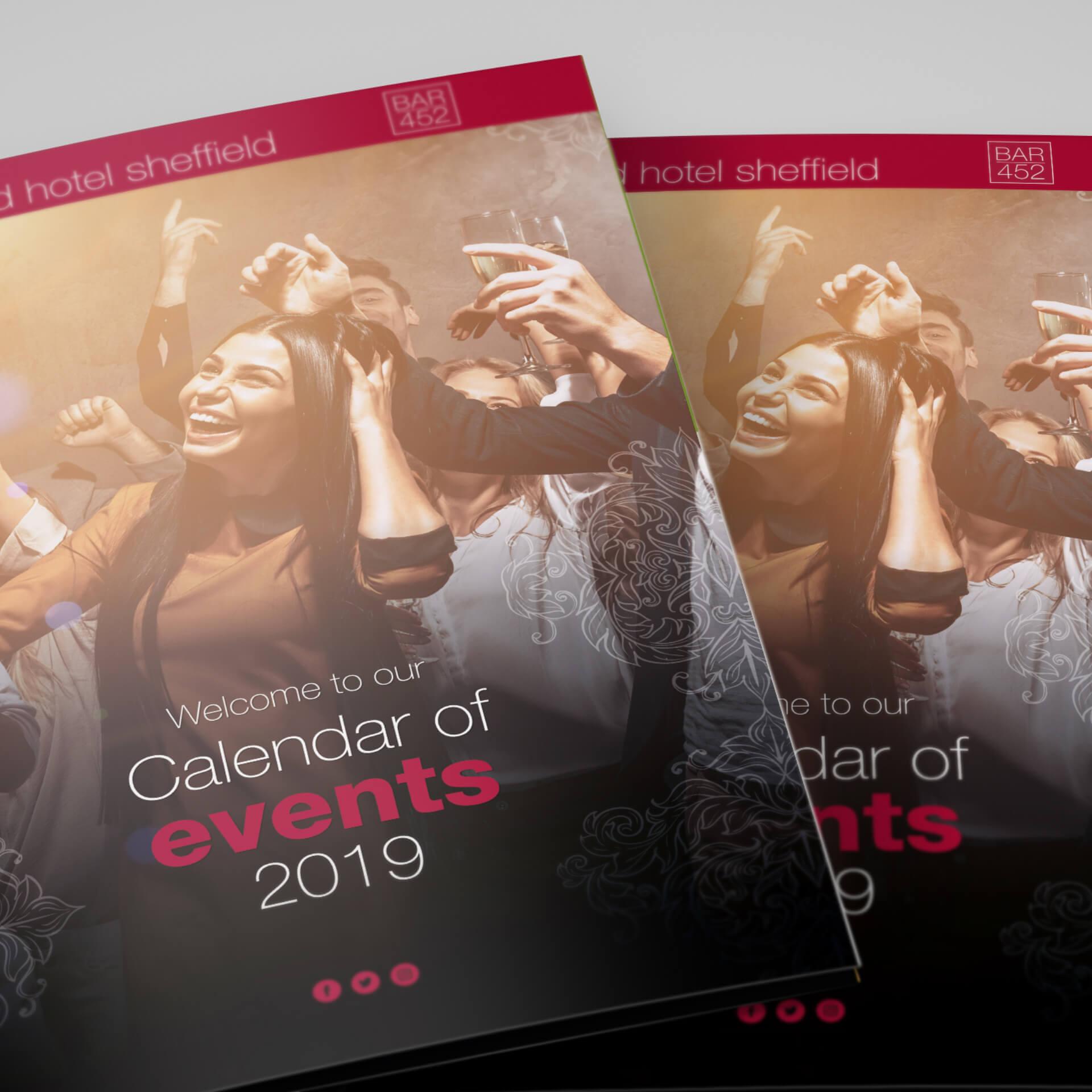 Rutland Events Brochure Cover
