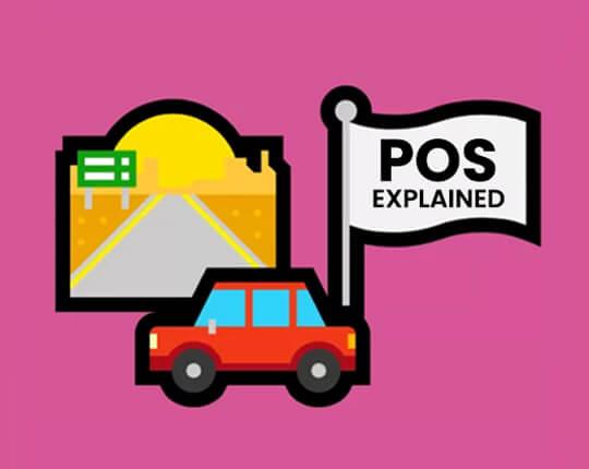 Automotive POS Explained - PAB Studios
