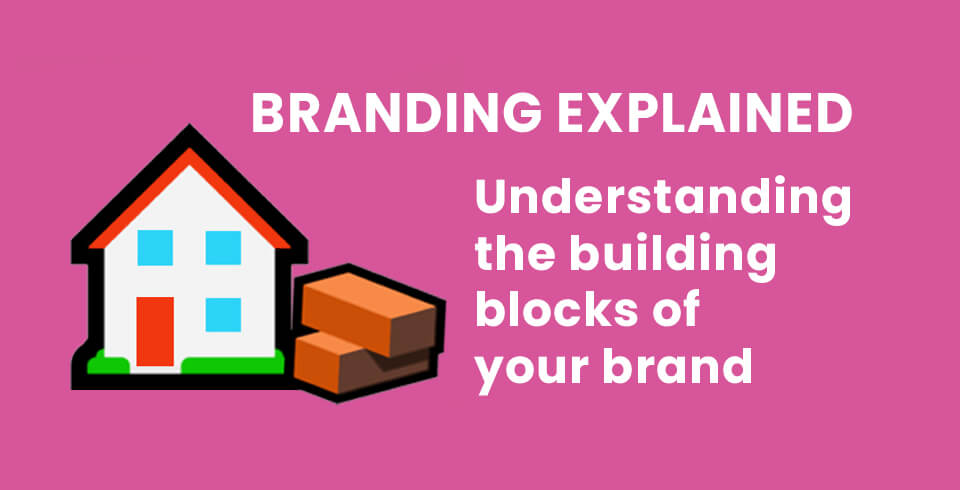 Helping Smaller Businesses with Branding